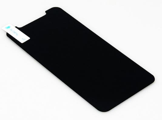 Soukromé Tvrzené sklo na iPhone