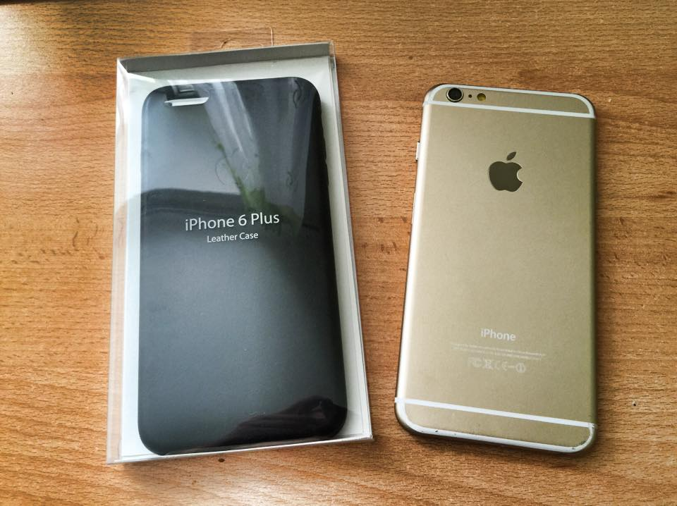 Pokud pro svůj jablečný telefon hledáte elegantní pouzdro vyrobené z  kvalitních materiálů 97bc0bd72b4