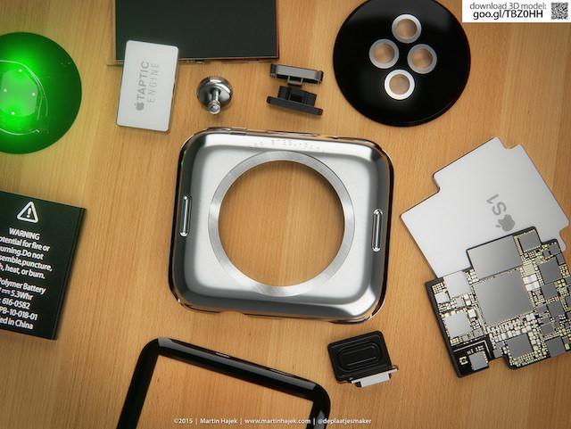 Reklamace hodinek Apple Watch. V jakém případě dostanete nový kus ... 1f5e2126d0