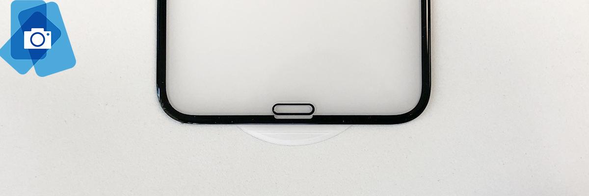 3D Tvrzené sklo na iPhone X PREMIUM - Vylepšené (2)