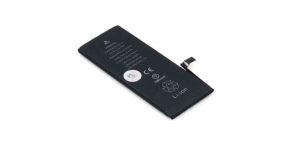 Výměna baterie iPhone - Tvrzenysklo