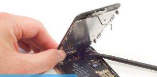 Jak odstranit problemy s baterii v iPhonu