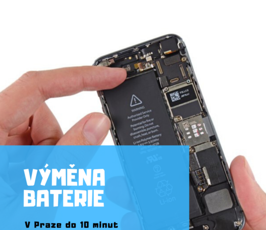 Výměna baterie iPhone tvrzenýsklo 1