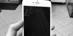 Výměna displeje iPhonu 2