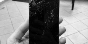 Výměna displeje iPhonu úvodní