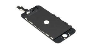Vymena displeje iPhone 5s,SE - 3