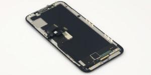 Výměna displeje na iPhonu
