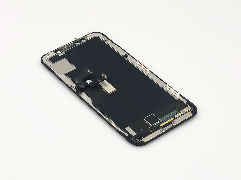 Vymena displeje iPhone X