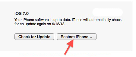downgrade-ios-in-itunes