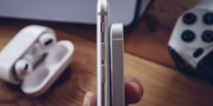 iPhone SE vs iPhone SE 2020