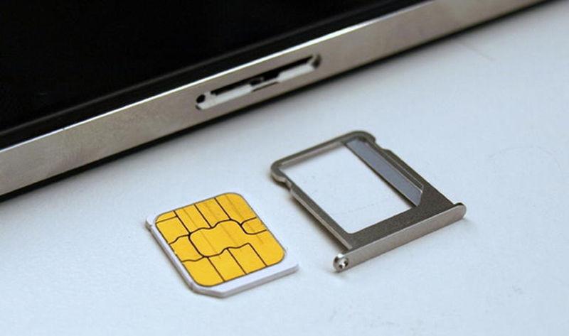 Návod  Jak snadno používat dvě telefonní čísla na jednom iPhonu ... 7a4a82bd498