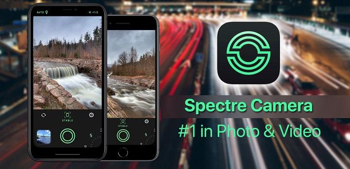86558996fcb Připravili jsme si pro vás recenzi na povedenou aplikaci Spectre Camera