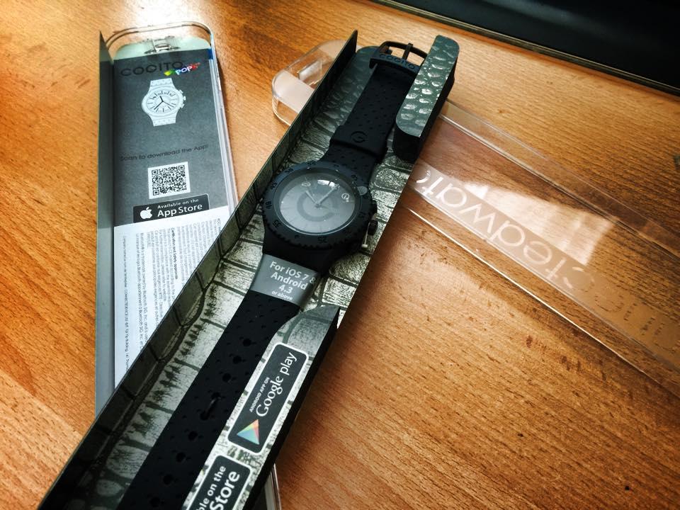 COGITO Watch 3.0