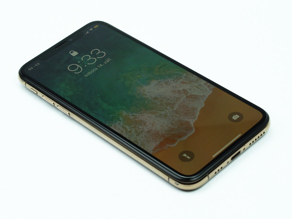 Jak nejlépe ochránit displej iPhonu