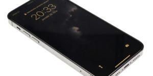 3D Tvrzené sklo na iPhone 12 a iPhone 12 Pro - 1
