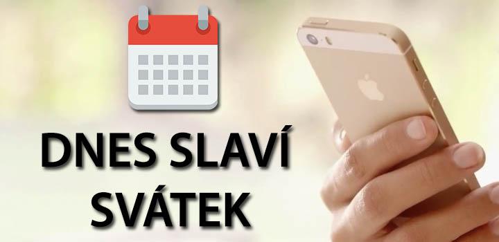 kalendar svatky jmen Návod: Jak přidat a zapnout svátky jmen v kalendáři na iPhonu či  kalendar svatky jmen