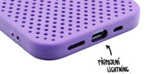 ochranné kryty na iPhone 12