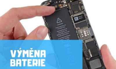Výměna baterie v iPhonu tvrzenýsklo 1